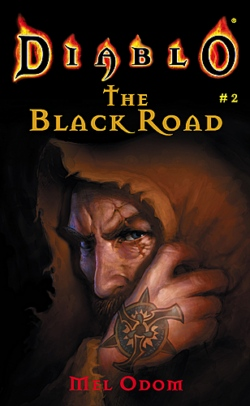 Мэл Одом: The Black Road