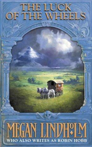 Мэган Линдхольм: Luck Of The Wheels