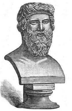 Е Орлов: Платон. Его жизнь и философская деятельность