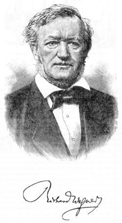 Сергей Базунов: Рихард Вагнер. Его жизнь и музыкальная деятельность