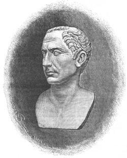 Е Орлов: Юлий Цезарь. Его жизнь и военная деятельность