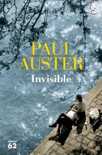 Пол Остер: Невидимый (Invisible)