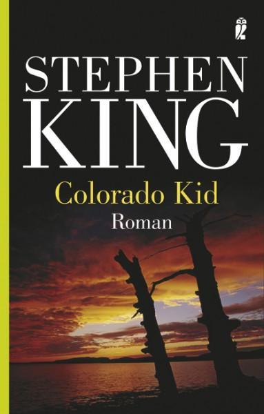 Стивен Кинг: Colorado Kid