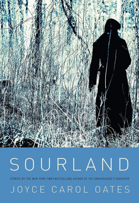 Джойс Оутс: Sourland