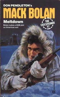Дон Пендлтон: Meltdown
