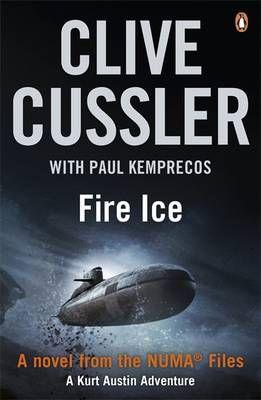 Клайв Касслер: Fire Ice