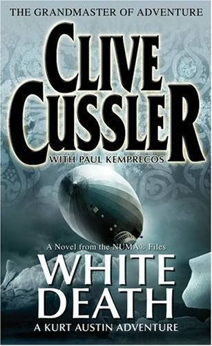 Клайв Касслер: White Death