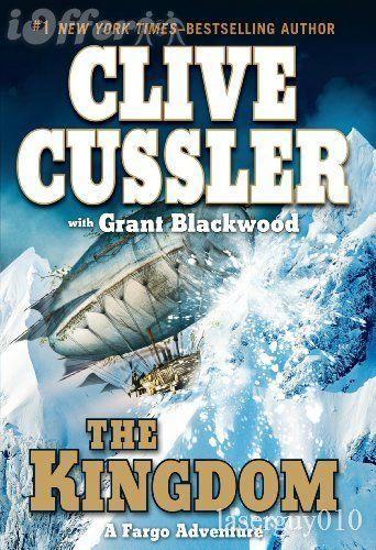 Клайв Касслер: The Kingdom
