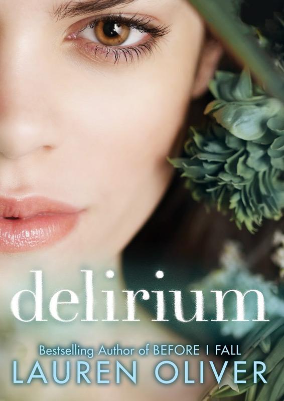 Лорен Оливер: Delirium