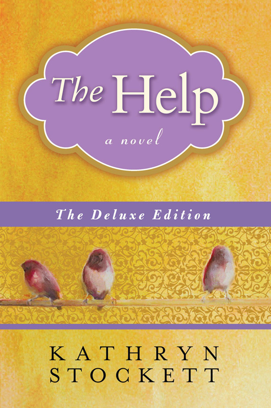 a review of the help a novel by kathryn stockett Free essay: the help the book , the help by kathryn stockett, is about a women named aibileen who is a black maid she is taking care of her 17th white baby.