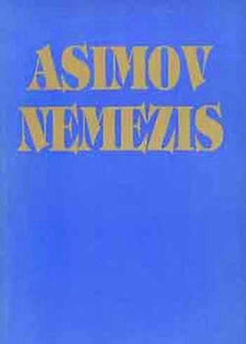 Айзек Азимов: Nemezis