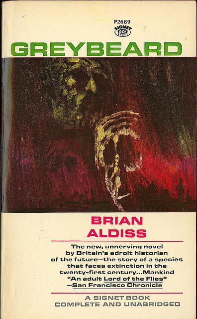 Брайан Олдисс: Greybeard