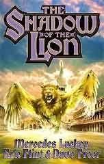 Эрик Флинт: Shadow of the Lion
