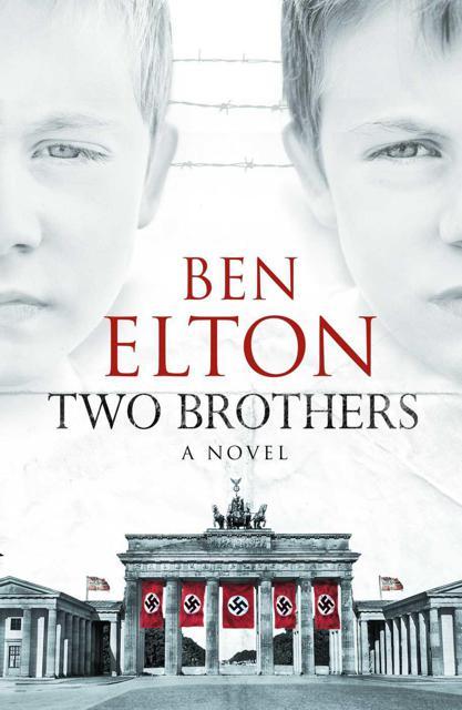 Бен Элтон: Two Brothers