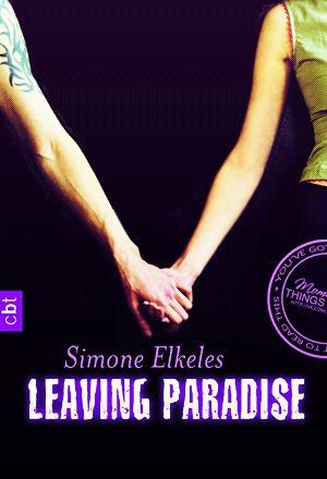 Симона Элькелес: Покидая рай