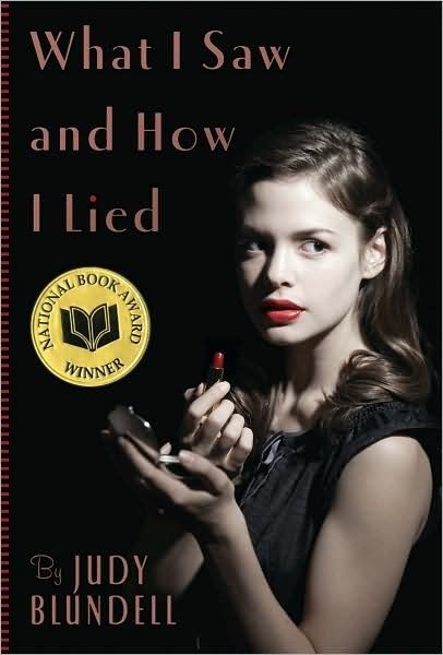Джуди Бланделл: What I Saw and How I Lied