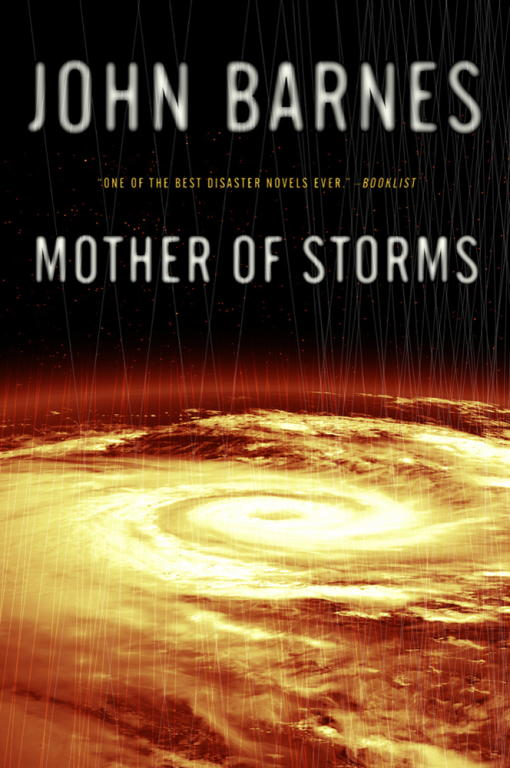 Джон Барнс: Mother of Storms