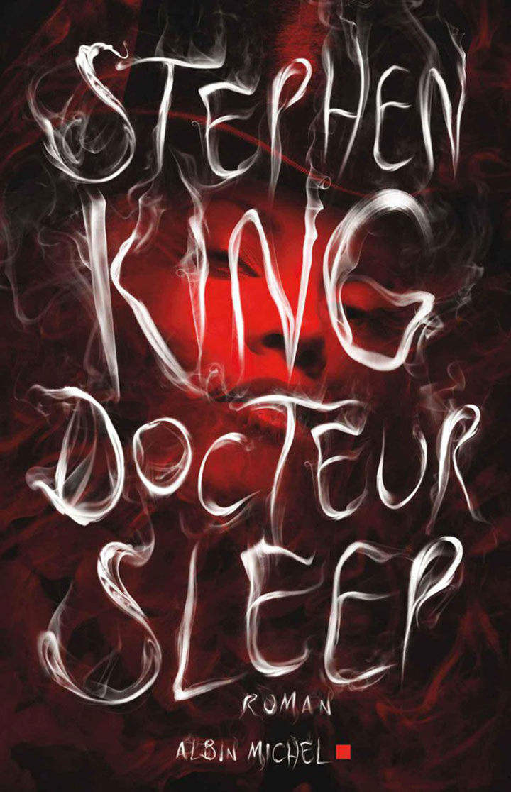 Стивен Кинг: Docteur Sleep
