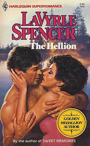 Лавейл Спенсер: The hellion