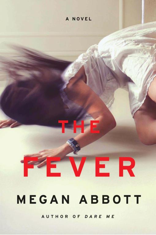 Меган Абботт: The Fever