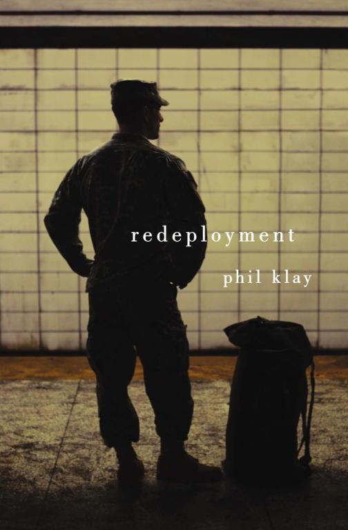 Фил Клэй: Redeployment