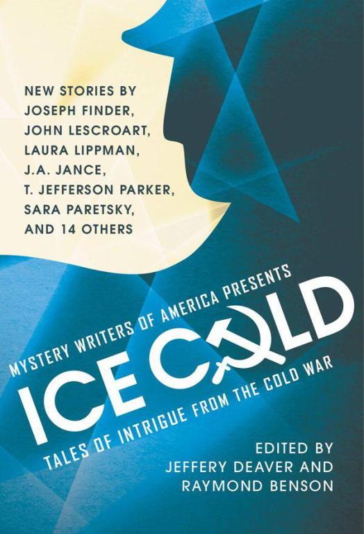 Гарри Алекзандер: Ice Cold