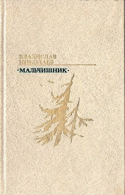 Владислав Николаев: Мальчишник