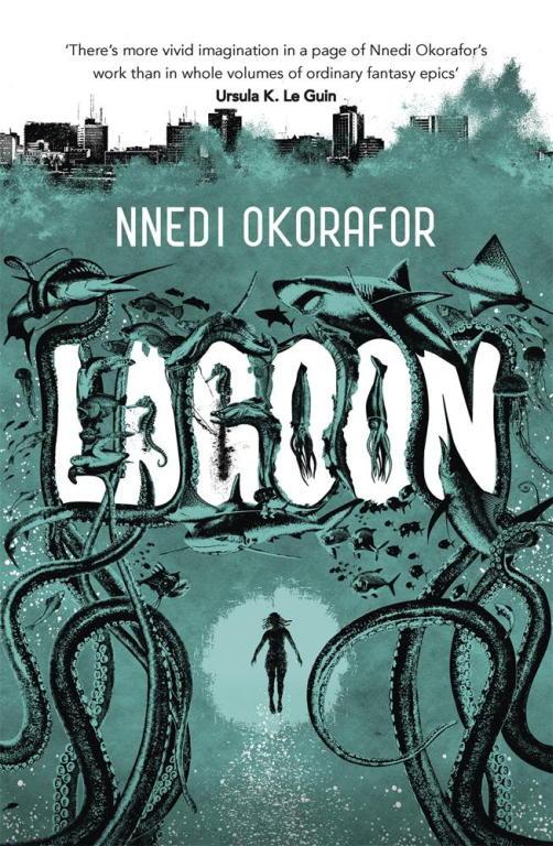 Ннеди Окорафор: Lagoon