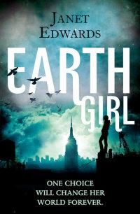 Джанет Эдвардс: Девушка с планеты Земля (Earth Girl)