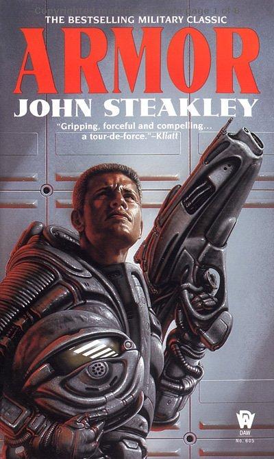 Джон Стикли: Armor