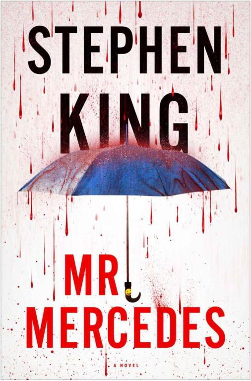 Стивен Кинг: Mr. Mercedes