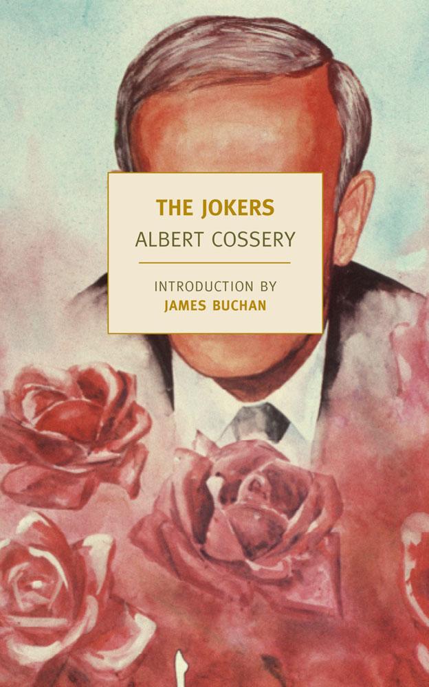 Альбер Коссери: The Jokers