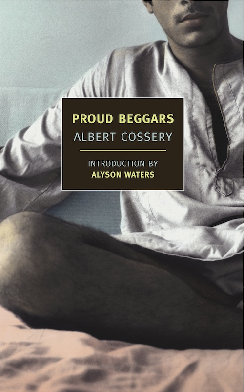 Альбер Коссери: Proud Beggars