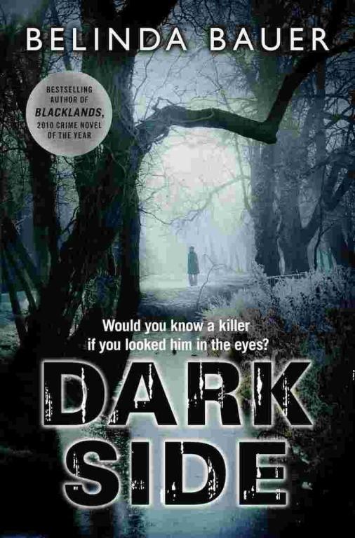 Белинда Бауэр: Darkside