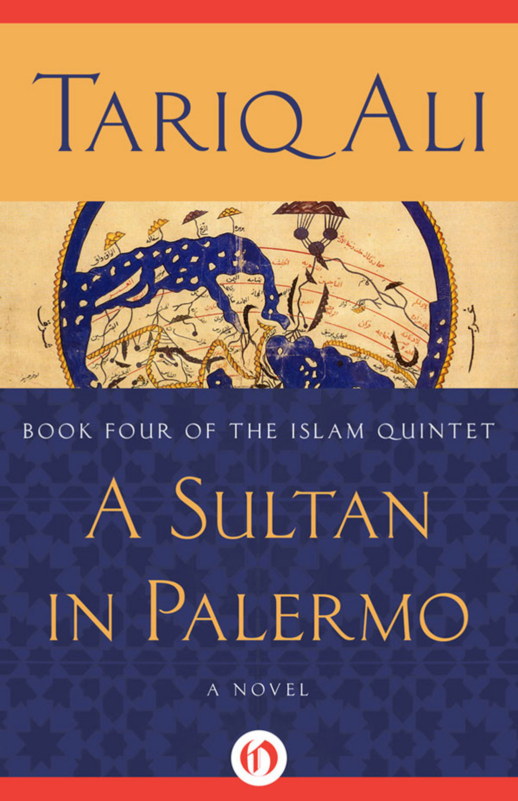 Тарик Али: A Sultan in Palermo