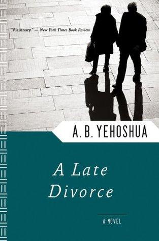 Авраам Иегошуа: A Late Divorce