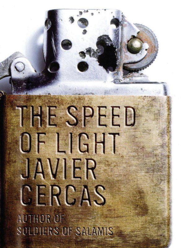Хавьер Серкас: The Speed of Light