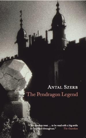 Антал Серб: The Pendragon Legend