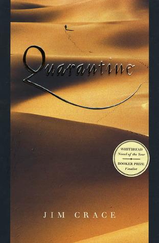 Джим Крейс: Quarantine