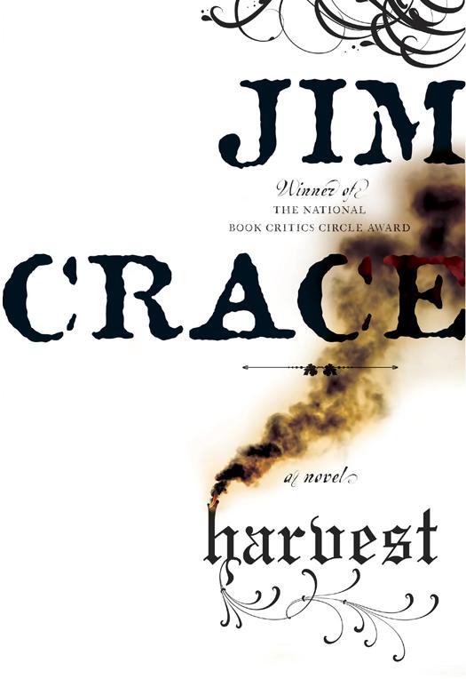 Джим Крейс: Harvest