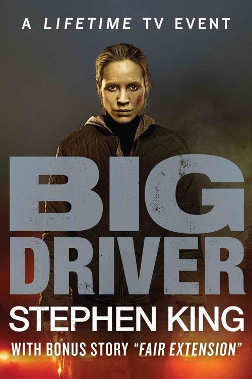 Стивен Кинг: Big Driver