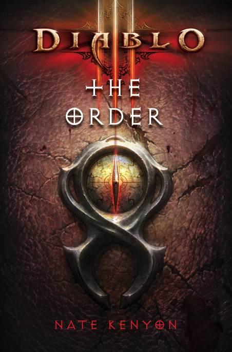 Нэйт Кеньон: The Order