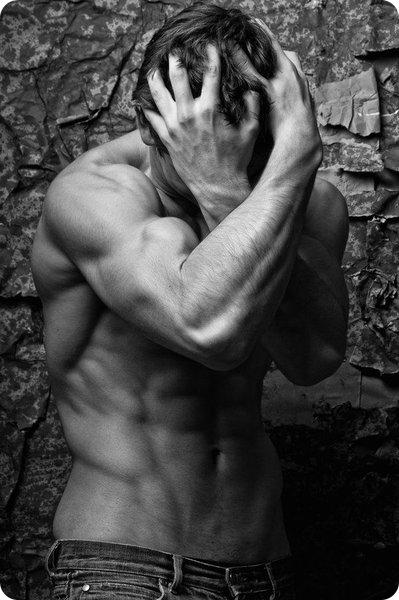 Андрромаха: Я - злой и сильный
