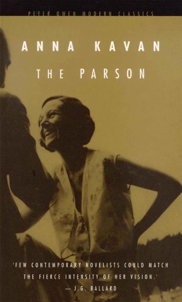 Анна Каван: The Parson