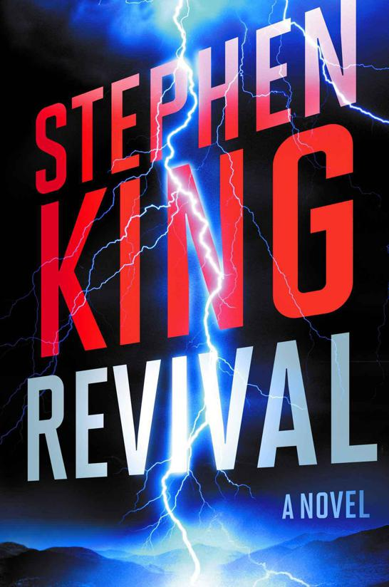 Стивен Кинг: Revival