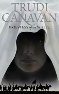 Труди Канаван: Priestess of the White