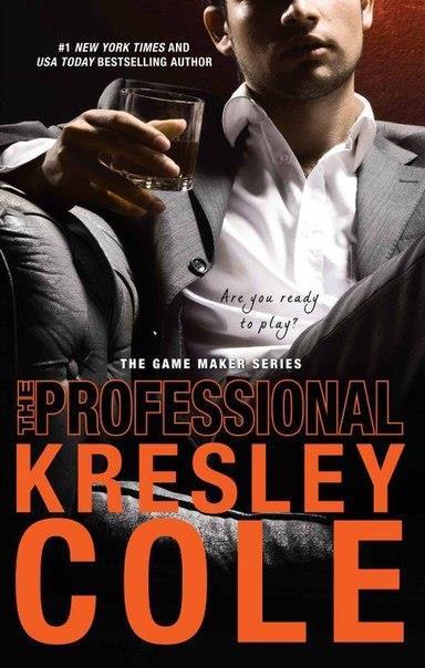 Кресли Коул: Профессионал