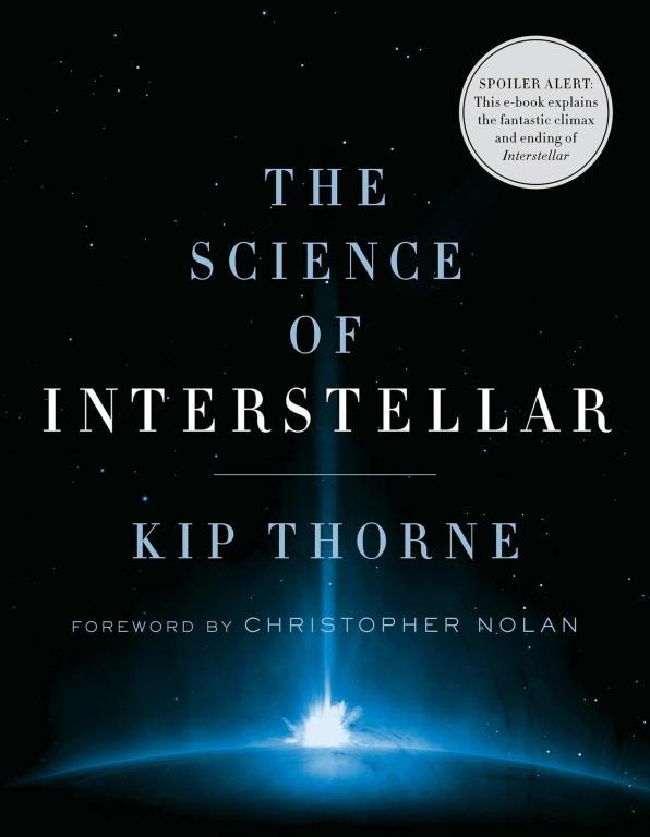Кип Торн: The Science of Interstellar