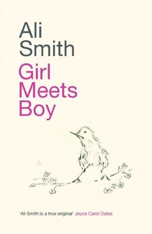 Али Смит: Girl Meets Boy