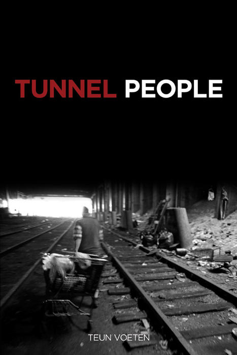 Teun Voeten: Tunnel People